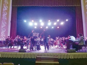 La Sinfónica Musikal Sucre tocará en el Festival del Sol