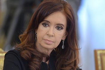 Elevan a juicio oral el caso contra Cristina Fernández