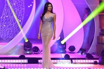 Miss Chuquisaca busca brillar en el Miss Grand Internacional