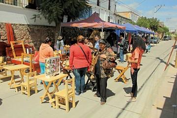 Reos de San Roque preparan producción