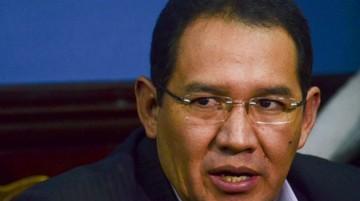 Anuncian cambios en la comisión de fiscales del caso Alexander