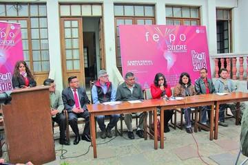 Fexpo incluye a Lerner y Cañaveral en programa