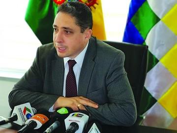 Arce pide acatar fallo de CIJ y sentencia sobre reelección