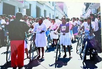 Ciclismo: Vuelve carrera de la fundación Aclo