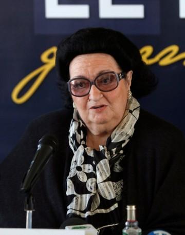 España llora la muerte de la diva de la ópera mundial