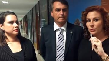 Plataforma Las Calles Bolivia confirma conexión con Bolsonaro