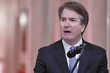 Trump respalda la figura del juez Bret Kavanaugh