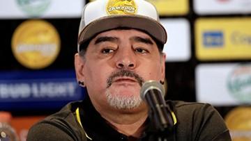 Maradona no dirigiría a Argentina, pero sí a Boca