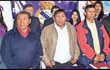 Ultimátum en Real Potosí