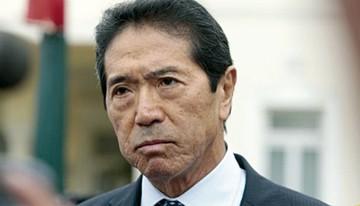 Detienen a Keiko Fujimori por acusación de lavado