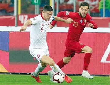 Portugal gana sin CR-7