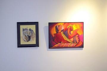 Mujeres celebran su día con arte y talento