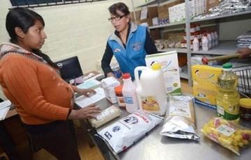 Viceministerio de Defensa del Consumidor atiende reclamos por subsidio prenatal