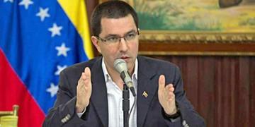 """Venezuela acusa a EEUU de gestar """"vulgar golpe"""""""