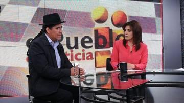 """Pary: Bolivia y Chile tendrán que dialogar """"tarde o temprano"""""""
