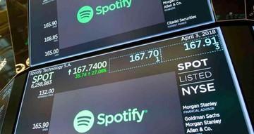 Spotify cumple una década musicalizada