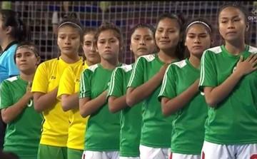 Bolivia cae goleada ante Portugal y ahora apunta al bronce