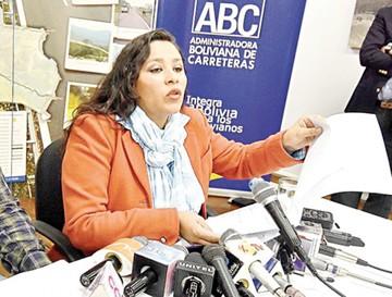La Paz: Suspenden  audiencia contra ex titular de ABC