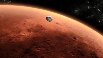 ¿Quién es la boliviana que participa en un proyecto relacionado con Marte?