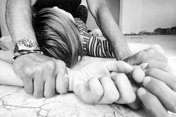 Ocho años de violaciones se destapan en confianza
