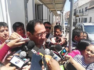 """Guerrero acusa a Cardozo de tener un """"modus operandi"""" de violencia contra mujeres"""