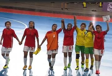Bolivia se despide de los JJOO de la Juventud en el cuarto puesto