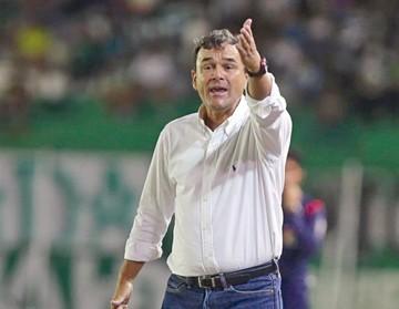 Tucho dio de baja a dos jugadores  más en Guabirá