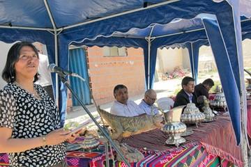 Proyecto busca fortalecer  producción en cuero textil