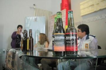 Feria ofrecerá 30 variedades de cerveza