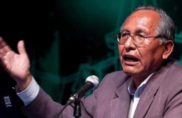 Víctor Hugo Cárdenas será candidato en alianza con UCS