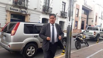 Lanchipa y Guerrero definen transición en la Fiscalía General