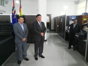 Guerrero: Lanchipa cuenta con acceso irrestricto a información de la Fiscalía