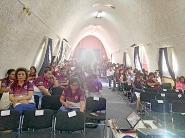 Univalle congrega  a estudiantes de  Derecho del país