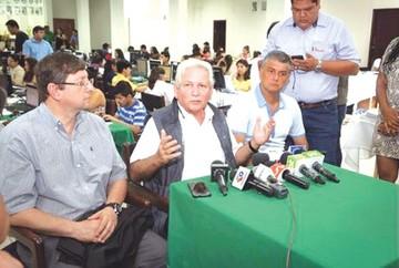 TSE lanza convocatoria y caldea ambiente electoral