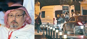 Khashoggi murió luego de pelea en el consulado