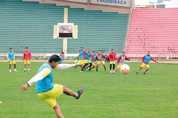 Jornada crucial para Independiente