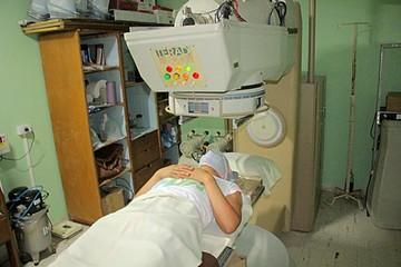 Chuquisaca debe esperar por radioterapia gratuita