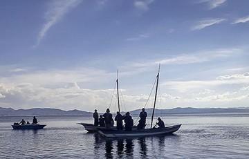 Perú: Narcos habrían asesinado a siete  personas en el lago