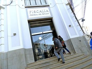 Lanchipa toma el mando en el Ministerio Público