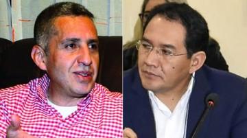 Autor del audio de Pacajes denuncia a Guerrero por difamación