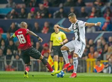 Juventus con puntaje perfecto en la Champions