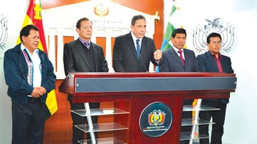 Presentan Ley para regular detenciones