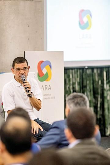 Google premia a investigaciones latinoamericanas