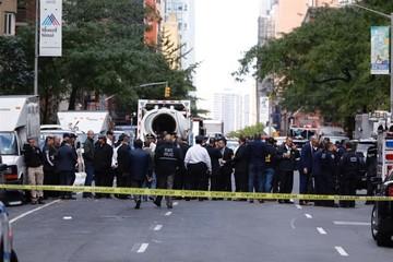 Evacúan el edificio de CNN por otro supuesto paquete explosivo