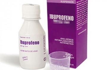 Retiran de circulación lotes de ibuprofeno y sulfato ferroso en Chuquisaca