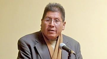 Ex tribuno que avaló reelección dirige el INRA