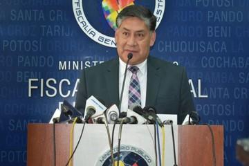 Guerrero dejó la Fiscalía con 236 mil causas