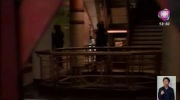 Seis sujetos armados atracaron centro comercial en La Paz