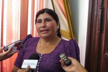 Sifuentes: Fiscalía debe determinar si amplía o no investigación a Cocarico