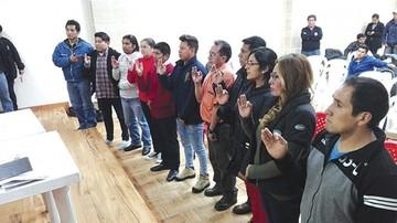 Urizar toma riendas de la Federación de la Prensa